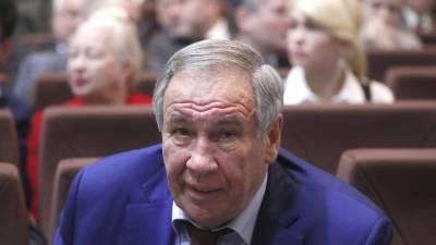 Тарпищев прокомментировал выступление россиян на Уимблдоне