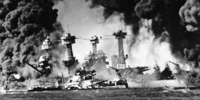 Япония предупредила США о возможности «нового Перл-Харбора» из-за учений флота РФ в Тихом океане