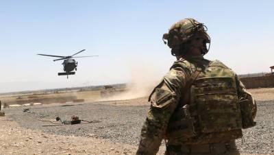 Советник президента назвал вызовом для России уход США и коалиции из Афганистана