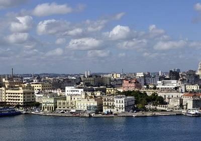 Более 150 российских туристов изолировали на Кубе, среди них есть жители Рязани
