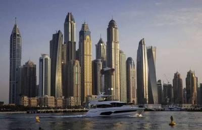 ОАЭ стали лидером по вакцинации от COVID-19 в мире