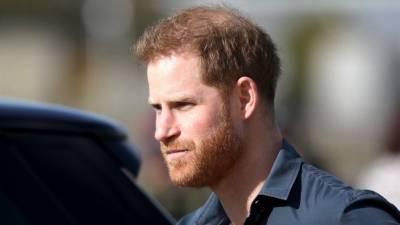 Почему принц Гарри продолжает «враждовать» с Уильямом после визита в Лондон?