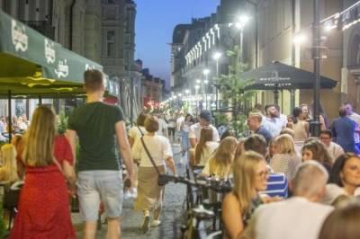 Важнейшие события минувших выходных в Литве
