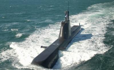 В Турции считают, что немецкие подводные лодки дадут ей преимущество в регионе