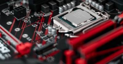 Японские ученые разработали технологию для создания чипов нового поколения