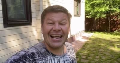 """""""За то, что поддерживал украинский спорт"""": Губерниев ответил на внесение в """"черный список"""" (видео)"""