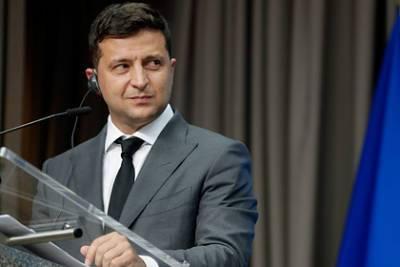 Зеленский перечислил выгодные Украине страны для дружбы