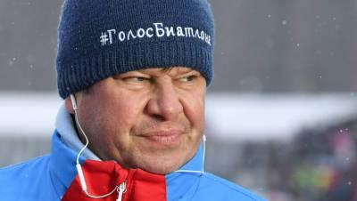 Колыванов назвал бредом включение Губерниева в список угроз нацбезопасности Украины