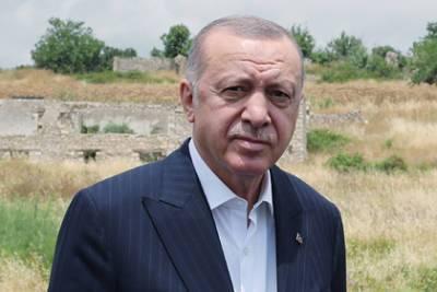Рекордный рост цен в Турции разрушил планы Эрдогана