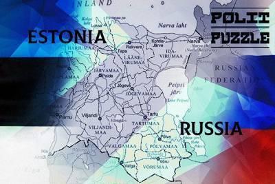 Собравшийся захватить территорию РФ кандидат в президенты Эстонии нарвался на жесткий ответ россиян