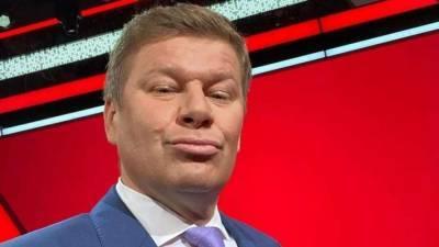 Украина внесла российского спортивного комментатора в «черный список»