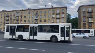 На Васильевском острове появятся новые автобусные маршруты