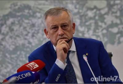 Порядок наведем: Александр Дрозденко о ситуации с мусором и борщевиком у станции Антропшино