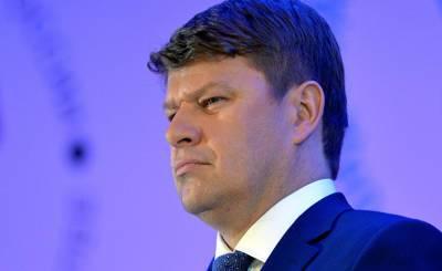 Телеграф (Украина): на Украине наказали спортивного комментатора, который довел Бузову до слез