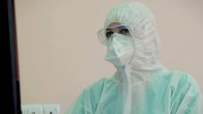 Губернатор Петербурга: число госпитализаций стабилизировалось
