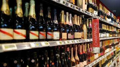 Виноделы Франции раскритиковали новый российский закон о маркировке шампанского