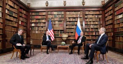 Лавров предостерег США от ведения диалога с позиции силы