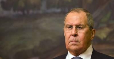 Лавров заверил, что Россия жёстко ответит на недружественные действия США