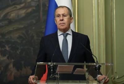 Лавров озвучил условие стабильных взаимоотношений США и России