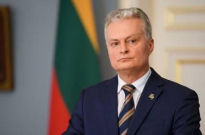Миграционный кризис в Литве: количество нелегалов из Беларуси превысило тысячу человек