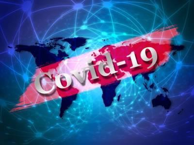 ВОЗ: Ситуация с COVID-19 во всем мире стабилизировалась