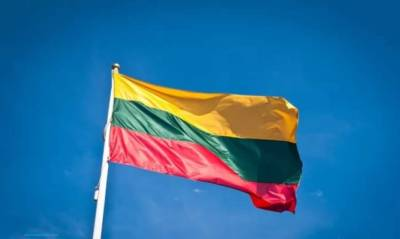 Зеленский летит в Литву говорить с Мишелем и Науседой