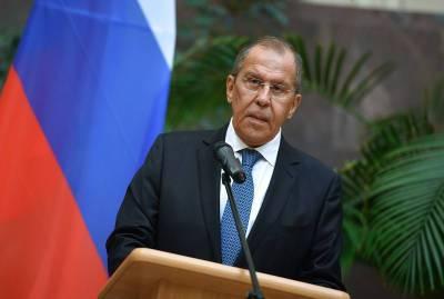 Россия предостерегла США от диалога с позиции силы