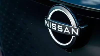 Nissan анонсировал новый электрический кроссовер