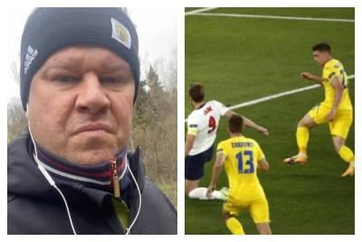 Губерниев поплатился за слова о сборной Украины: теперь в списке угроз нацбезопасности