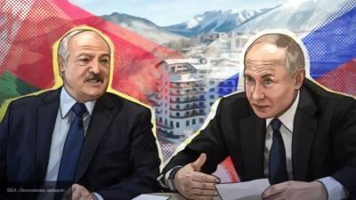 Лукашенко едва не оставил Украину без черники