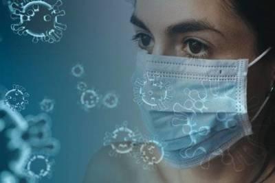 Смертность от коронавируса в России установила новый рекорд: 737 летальных исходов за сутки