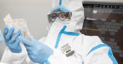 В Литве не исключили введение нового карантина из-за индийского штамма коронавируса