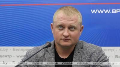 Шпаковский: Литва активно добивалась санкций против Беларуси, а в результате сама от них пострадает