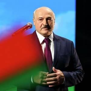 Лукашенко потребовал закрыть транзит немецких товаров через Беларусь