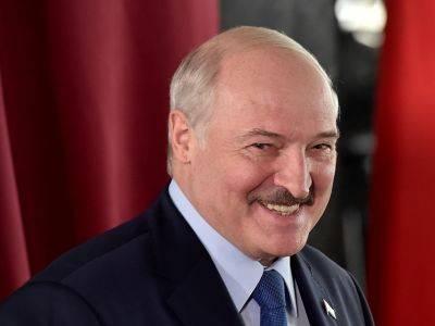 Лукашенко поручил ограничить транзит товаров через Беларусь