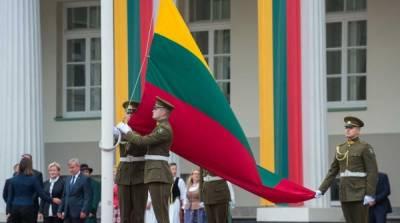 """""""Беспрецедентное давление"""": Литва попросила ЕС о защите от Белоруссии"""