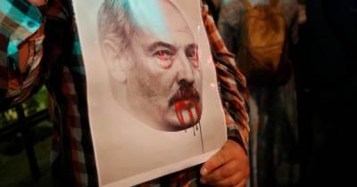 Лукашенко хочет закрыть для Германии транзит товаров через Беларусь
