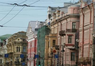Петербург планирует попасть в «Сеть креативных городов ЮНЕСКО»