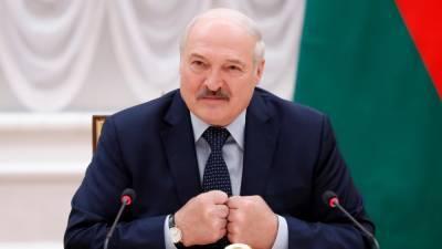 Лукашенко поручил ограничить транзит товаров из Германии через Беларусь