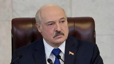 Лукашенко пригрозил ограничить транзит из ФРГ в Китай и Россию