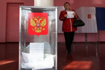 Памфилова пригрозила Петербургу «кардинальными мерами» в случае нарушений на выборах