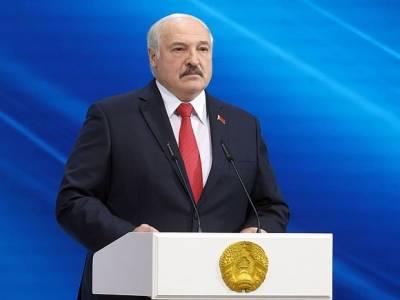 Лукашенко предложил ограничить транзит через Белоруссию немецких товаров в Россию и Китай
