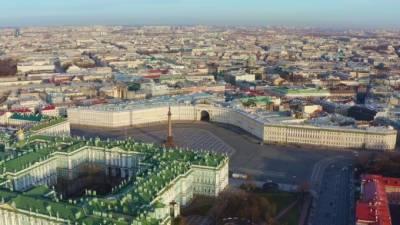 Петербург может войти в число креативных городов ЮНЕСКО