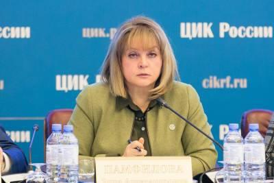 Памфилова: Петербург ждут кардинальные меры при нарушениях на выборах