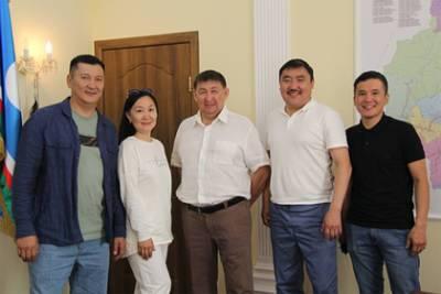 В России снимут фильм о художнике и якуте почти за 30 миллионов рублей