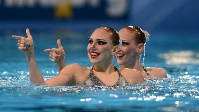 На Олимпиаду в Токио отправятся 335 российских спортсменов