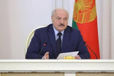 Лукашенко поручил ограничить транзит товаров из Германии и как альтернативу предложил Украину