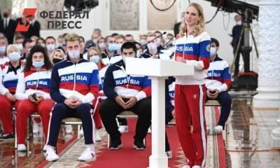 «Сложная подготовка»: на Олимпиаде в Токио выступят 335 российских спортсменов