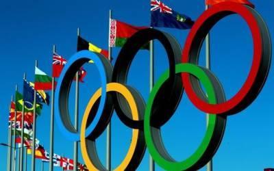 Ленобласть отправила восемь спортсменов на Олимпийские игры