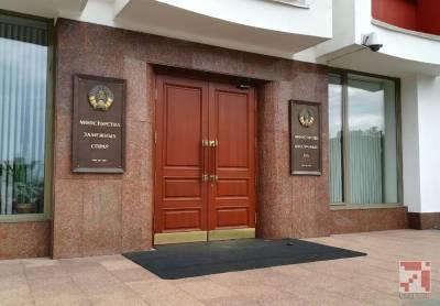 Вслед за Латвией белорусские власти сильно удароят по Литве